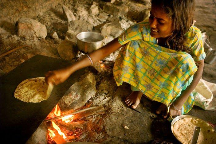 Panes Indios Chapati