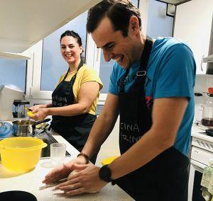 Curso de cocina en Alcorcon