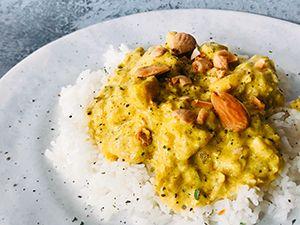 Curso de cocina India en Madrid