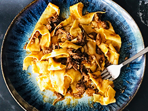 Curso de Cocina Italiana en Madrid